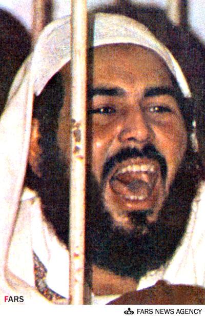 شهید خالد اسلامبولی