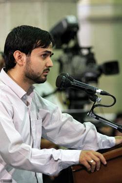 مسعود براتی