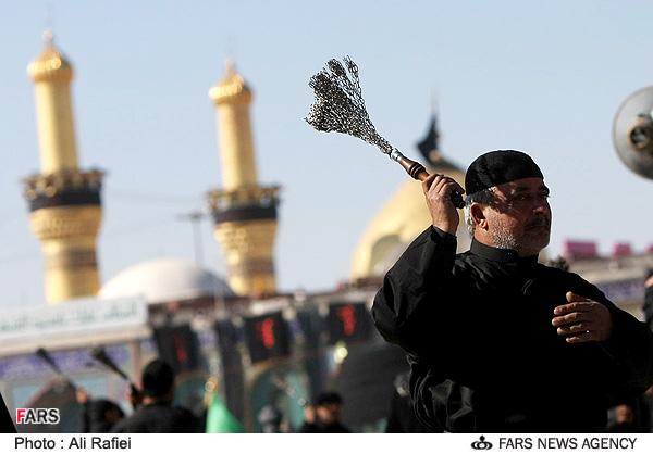 عزاداری امام حسین علیه السلام
