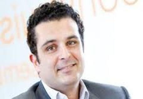 مروان مبروک همسر سیرین