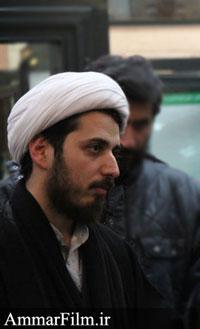 رضا اکبری آهنگر