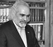 محمد علی مجاهدی