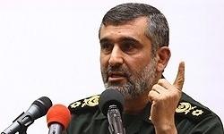 خبرگزاری فارس: زدن و نشاندن پهپادها از مطالبه جدی رهبر انقلاب بود