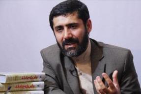 سید ناصر حسینی