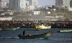 بندر غزه