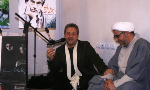حجت الاسلام منصور غفوری