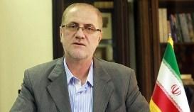 رئیس سازمان فضایی جمهوری اسلامی ایران
