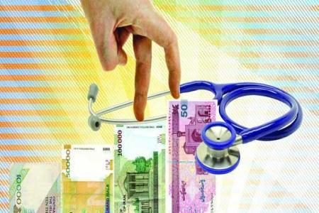 ۳۰۰ پزشک درآمد یک میلیاردی دارند