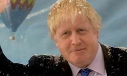 جانسون شهردار لندن